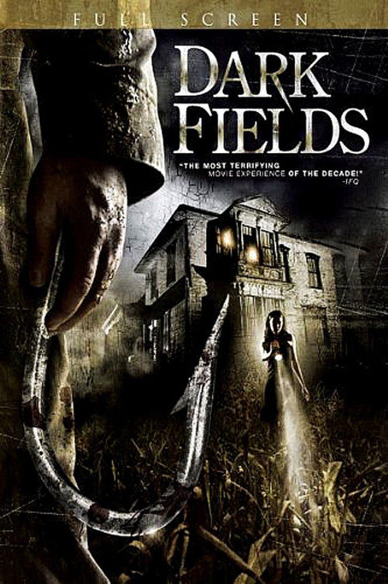 Dark Fields (2006 film) movie poster