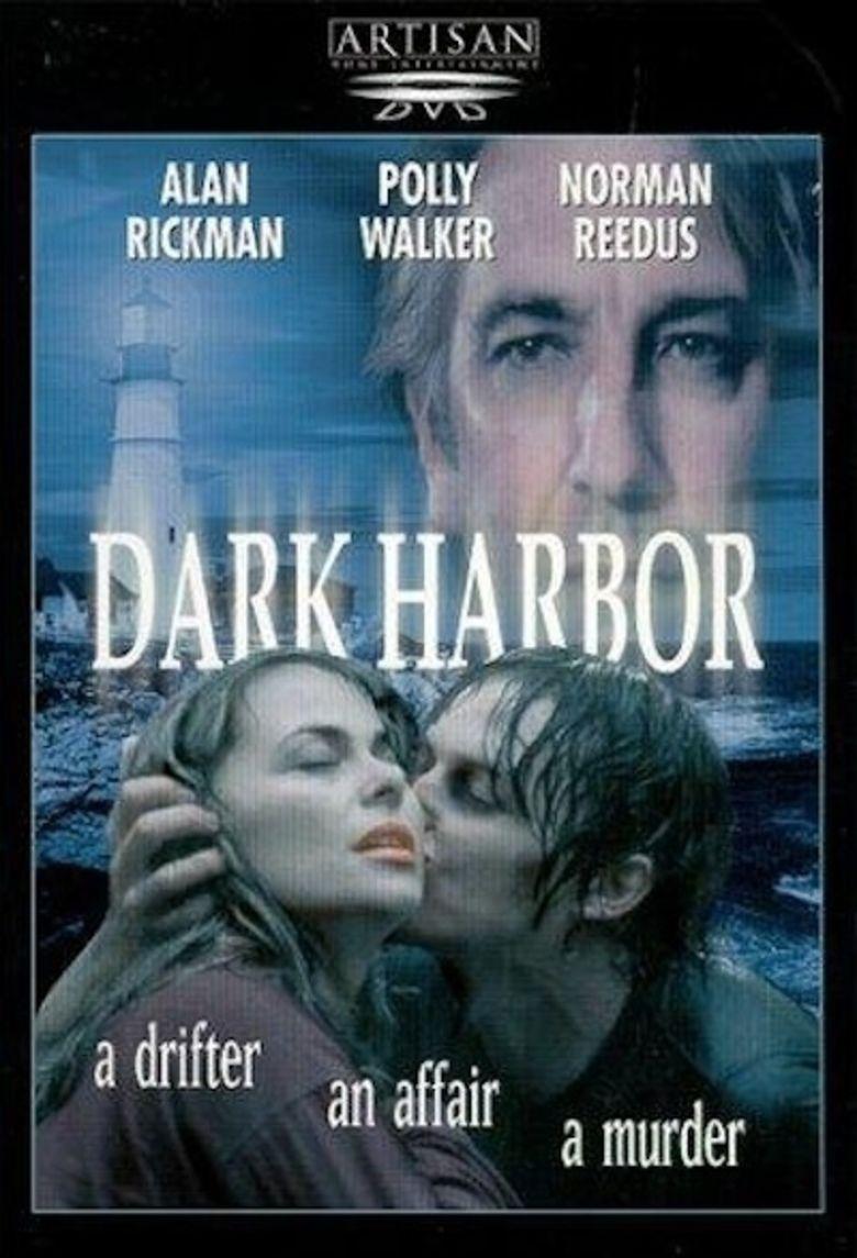 Dark Harbor movie poster