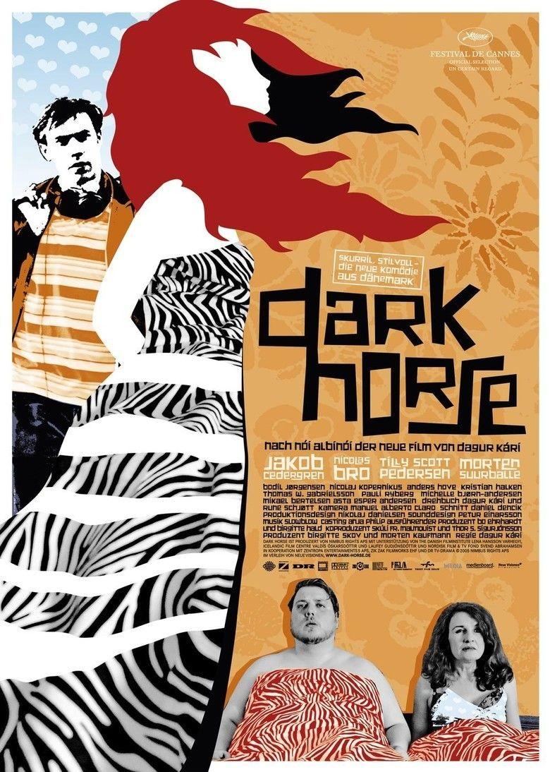 Dark Horse (2005 film) movie poster