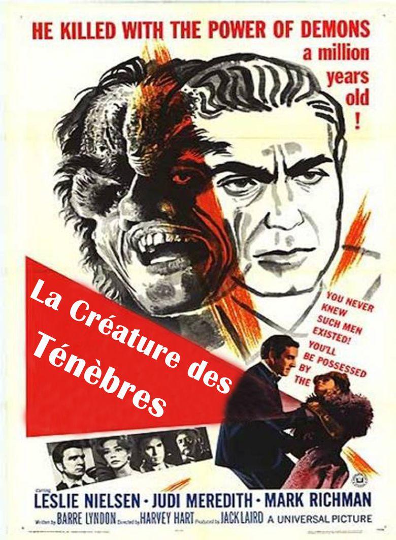 Dark Intruder movie poster