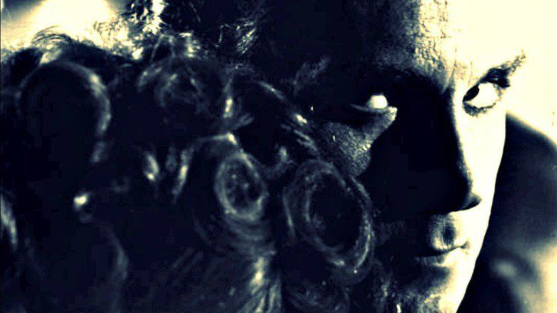 Dark Intruder movie scenes