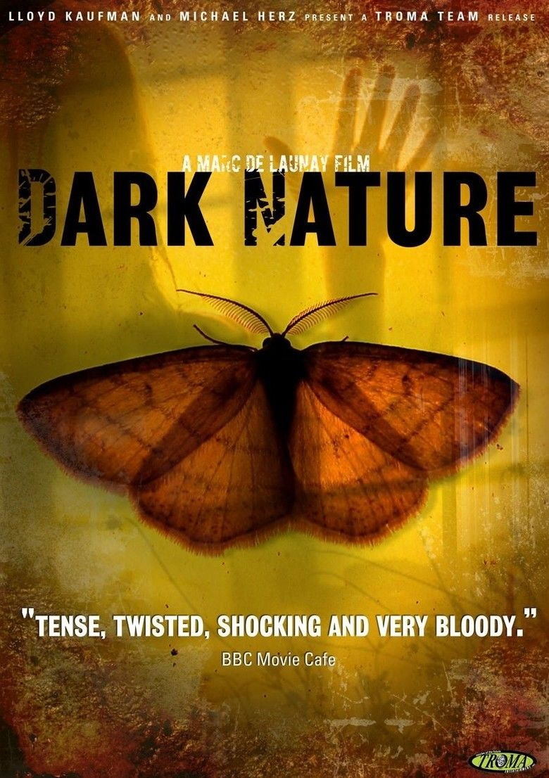 Dark Nature movie poster