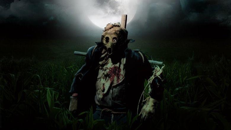 Dark Night of the Scarecrow movie scenes