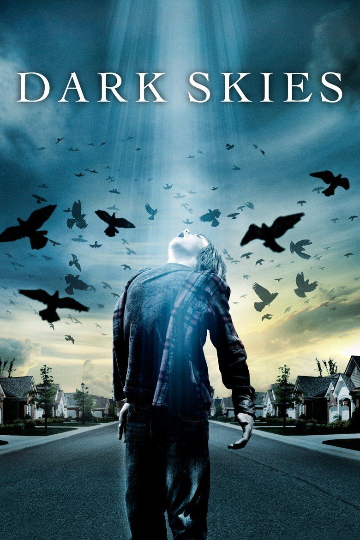 Dark Skies (film) movie poster