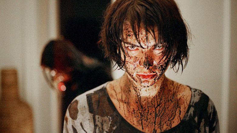 Dark Souls (film) movie scenes