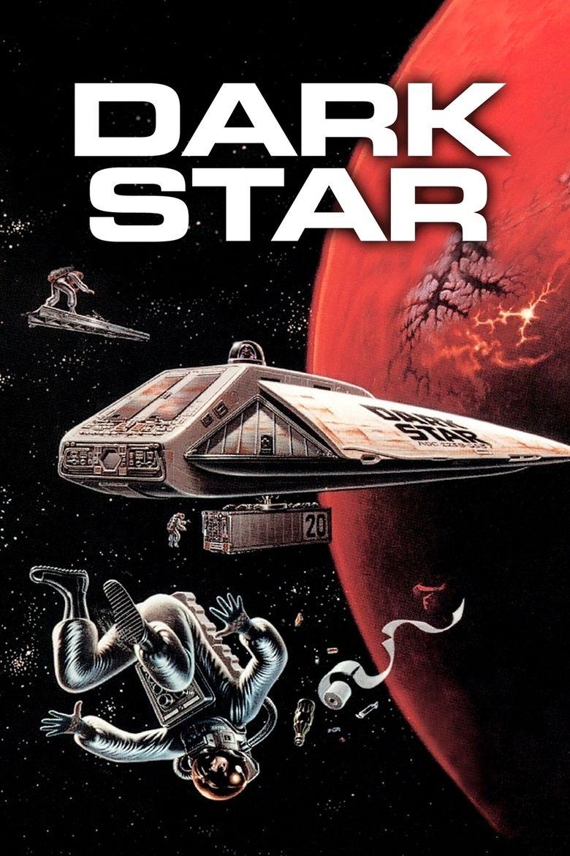 Dark Star (film) movie poster