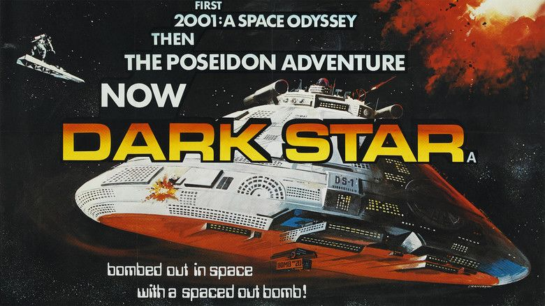 Dark Star (film) movie scenes