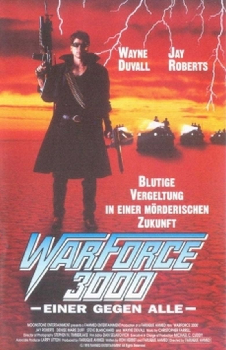 Dark Vengeance (film) movie poster