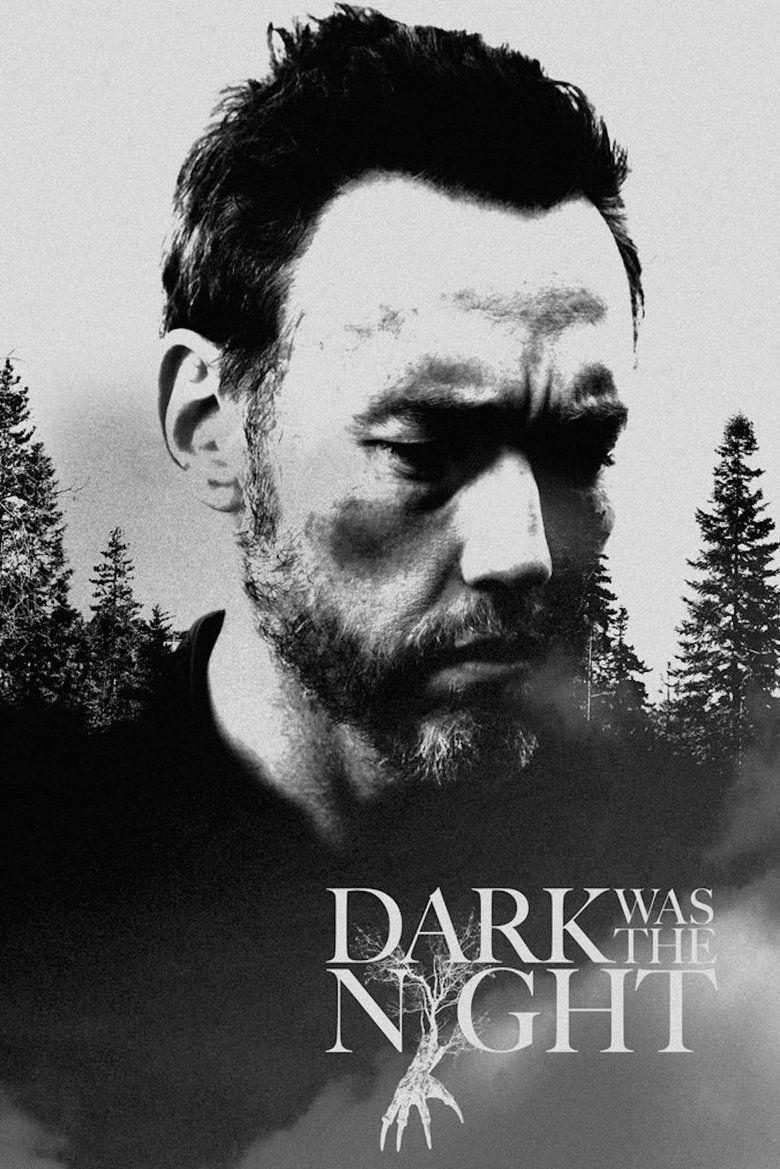Dark Was the Night (film) movie poster