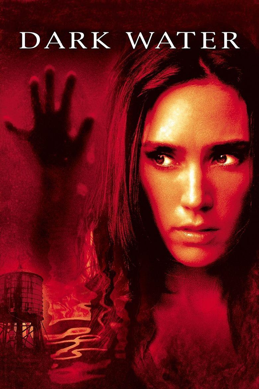 Dark Water (2005 film) movie poster