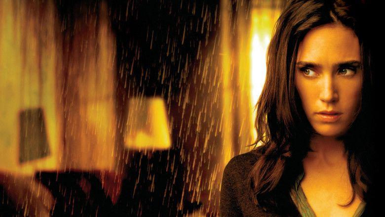 Dark Water (2005 film) movie scenes
