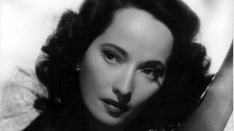 Dark Waters (1944 film) movie scenes