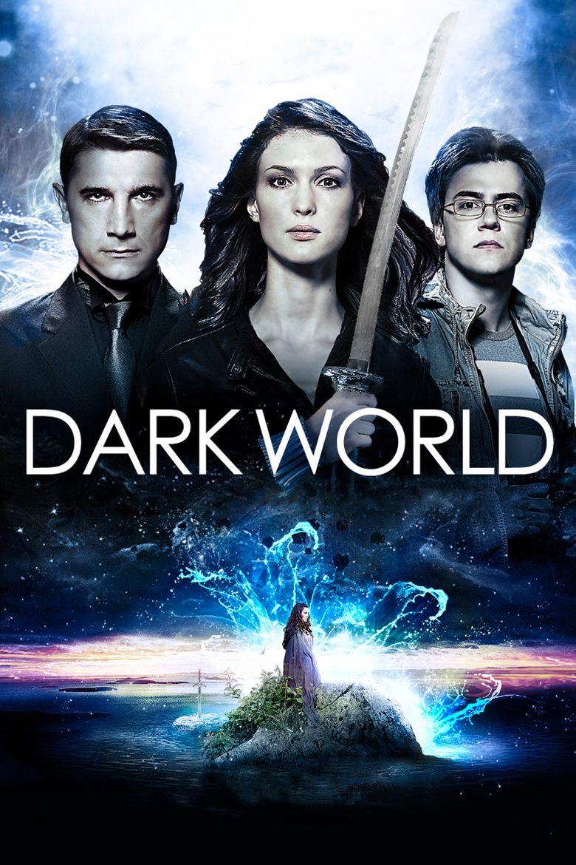 Dark World (2010 film) movie poster