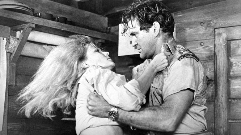 The Dark Tower (1943 film) movie scenes