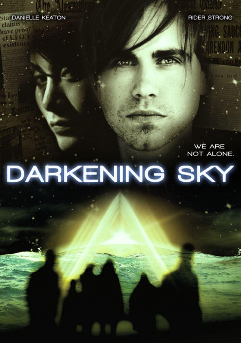 Darkening Sky movie poster