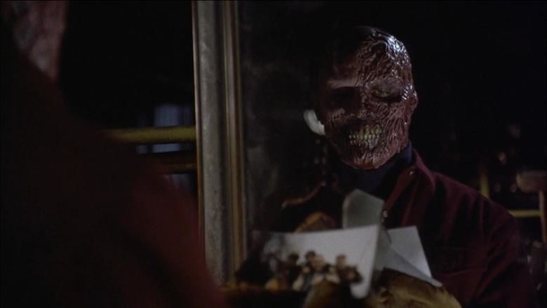 Darkman III: Die Darkman Die movie scenes