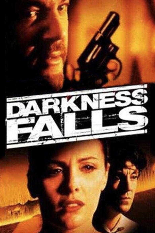 Darkness Falls (1999 film) movie poster