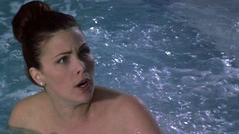 Darkness Falls (1999 film) movie scenes