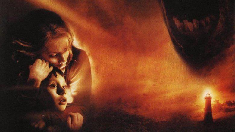 Darkness Falls (2003 film) movie scenes