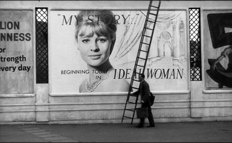 Darling (1965 film) movie scenes