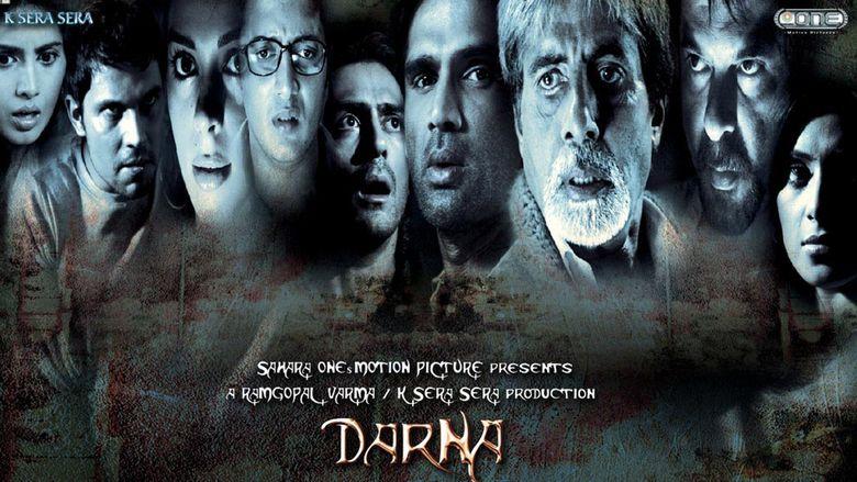 Darna Zaroori Hai movie scenes