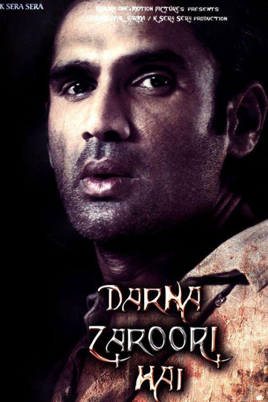 Darna Zaroori Hai movie poster