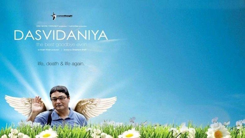 Dasvidaniya movie scenes