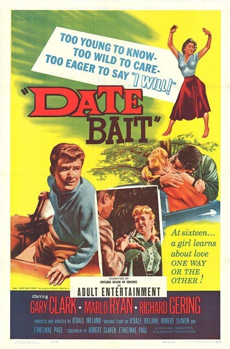 Date Bait movie poster