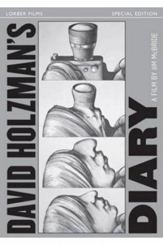 David Holzmans Diary movie poster