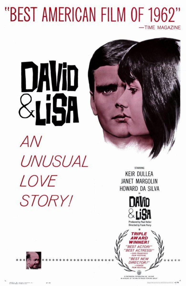 David and Lisa movie poster
