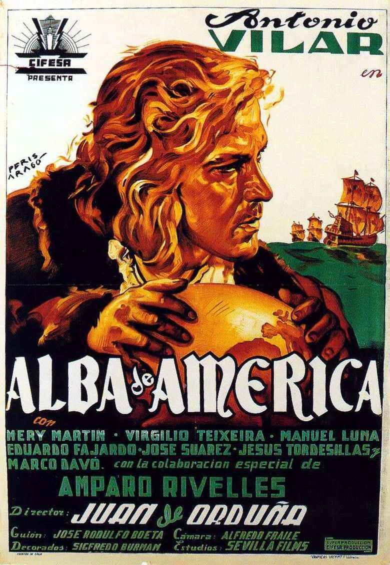 Dawn of America movie poster