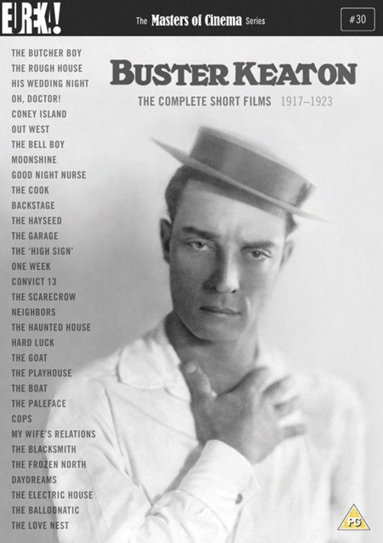 Day Dreams (1922 film) movie poster