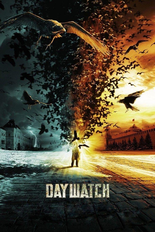 Day Watch (film) movie poster