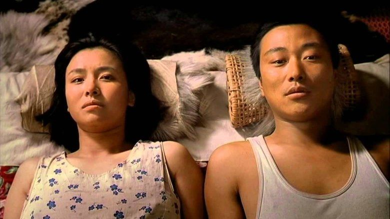 Day and Night (2004 Chinese film) movie scenes