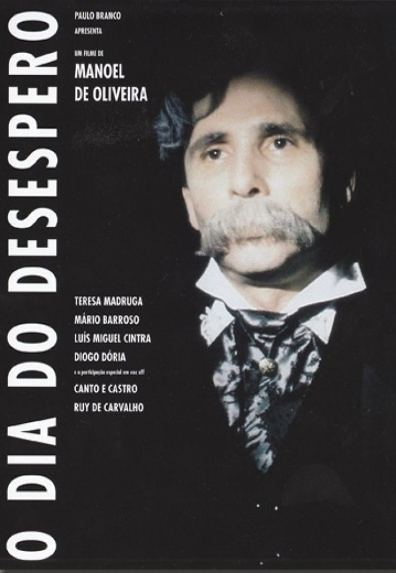 Day of Despair movie poster