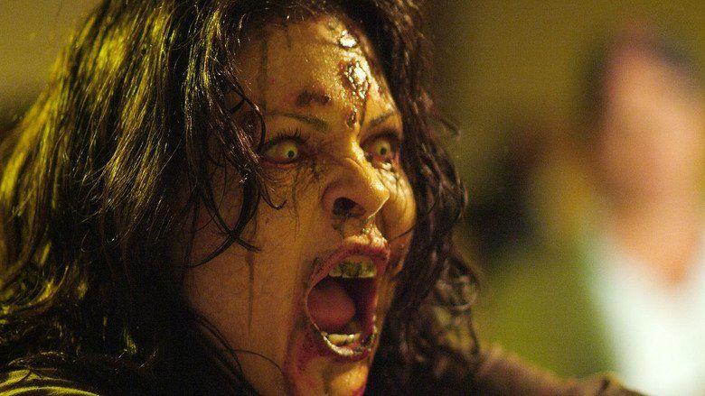 Day of the Dead (2008 film) movie scenes
