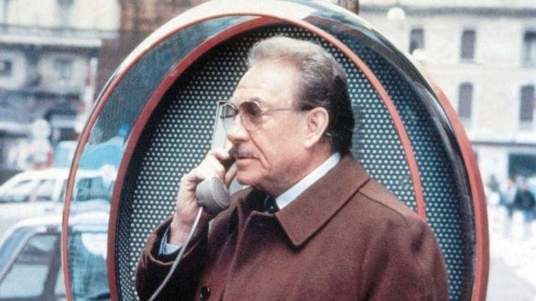Days of Inspector Ambrosio movie scenes
