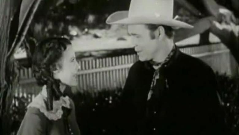 Days of Jesse James movie scenes