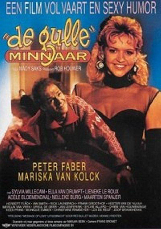 De Gulle Minnaar movie poster