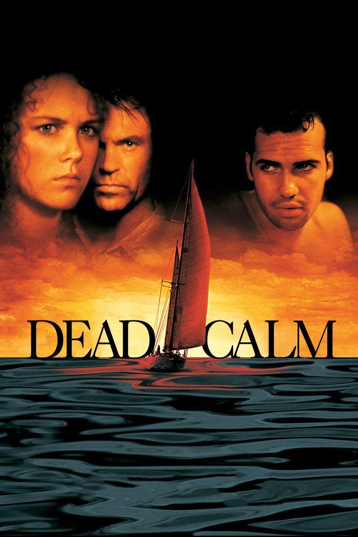 Dead Calm (film) movie poster