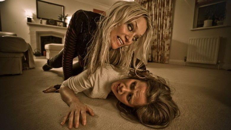 Dead Cert (2010 film) movie scenes