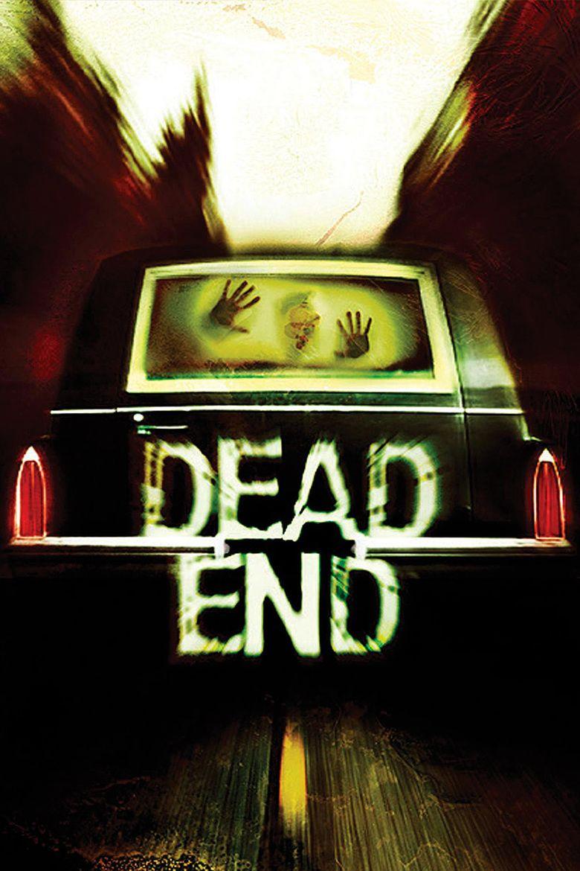 Dead Friend movie poster