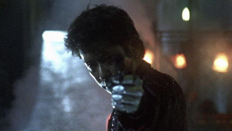 Dead End Run movie scenes