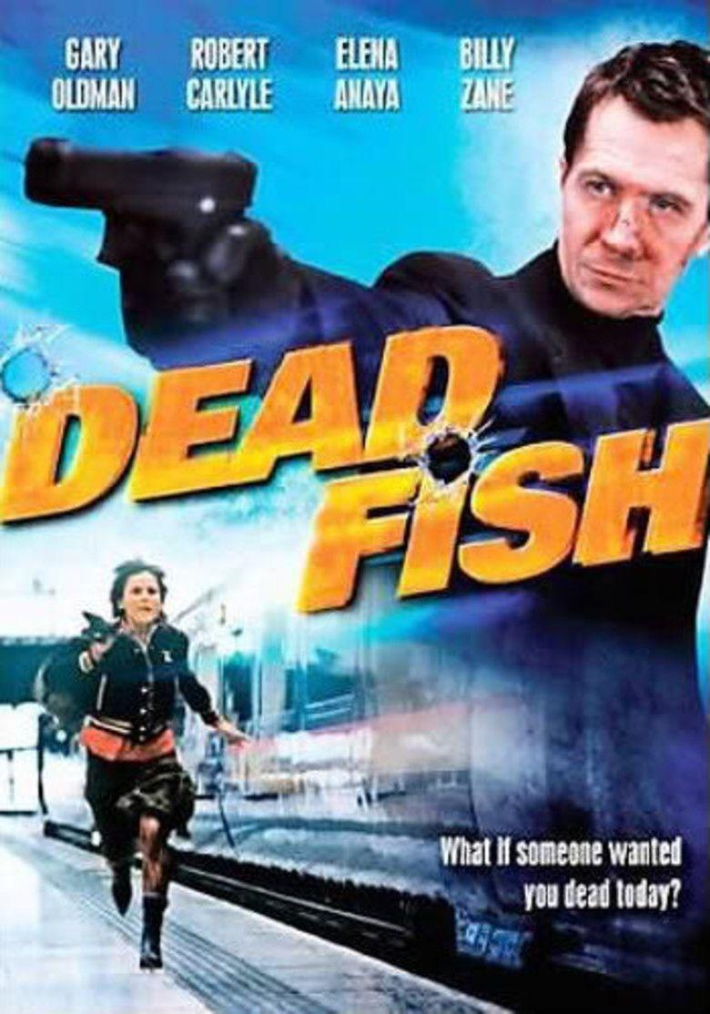 Dead Fish movie poster