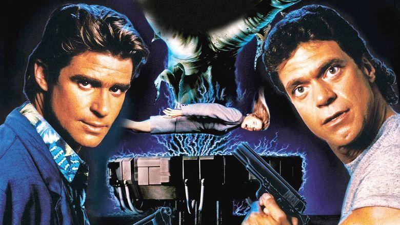 Dead Heat (1988 film) movie scenes