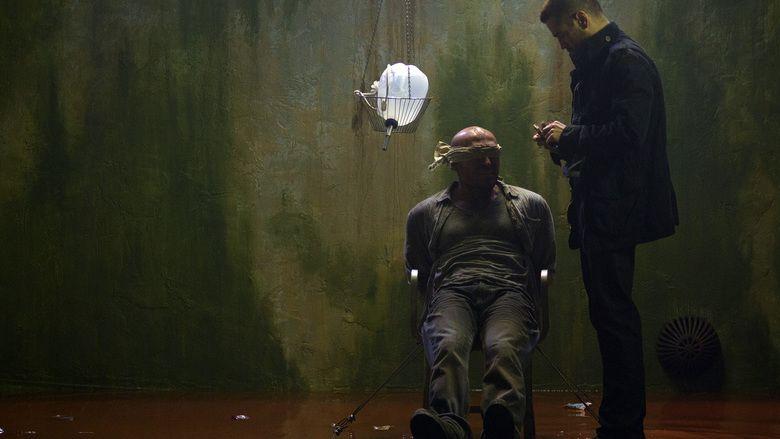 Dead Man Down movie scenes