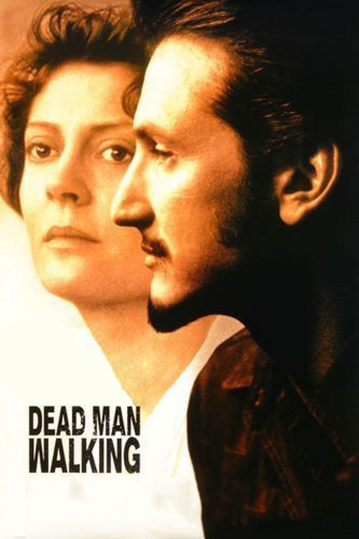 Dead Man Walking (film) movie poster