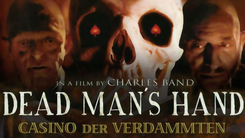 Dead Mans Hand (film) movie scenes