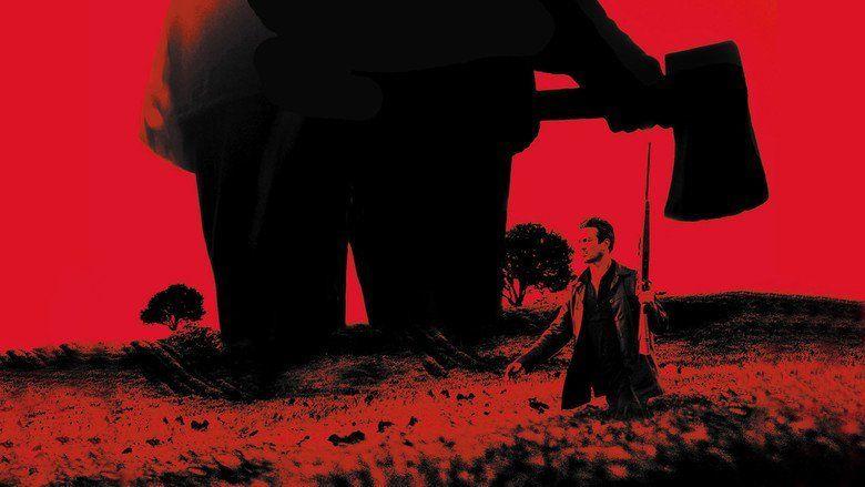 Dead Mans Shoes (2004 film) movie scenes