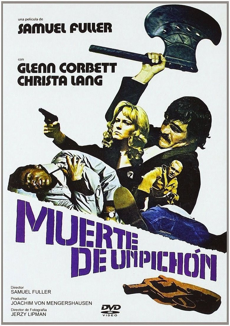 Dead Pigeon on Beethoven Street movie poster